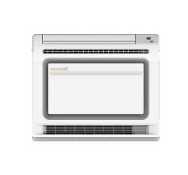 新款生能空气源热泵冷暖变频热风机家用空调机电暖气正品保证