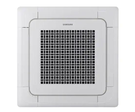 DVM S ECO 天花板嵌入式 多向气流 AM128FN4SEH