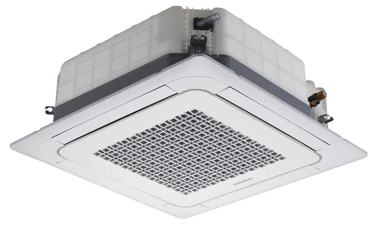 CAC 天花板嵌入式 多向气流 室内机 ACN1254DGHA