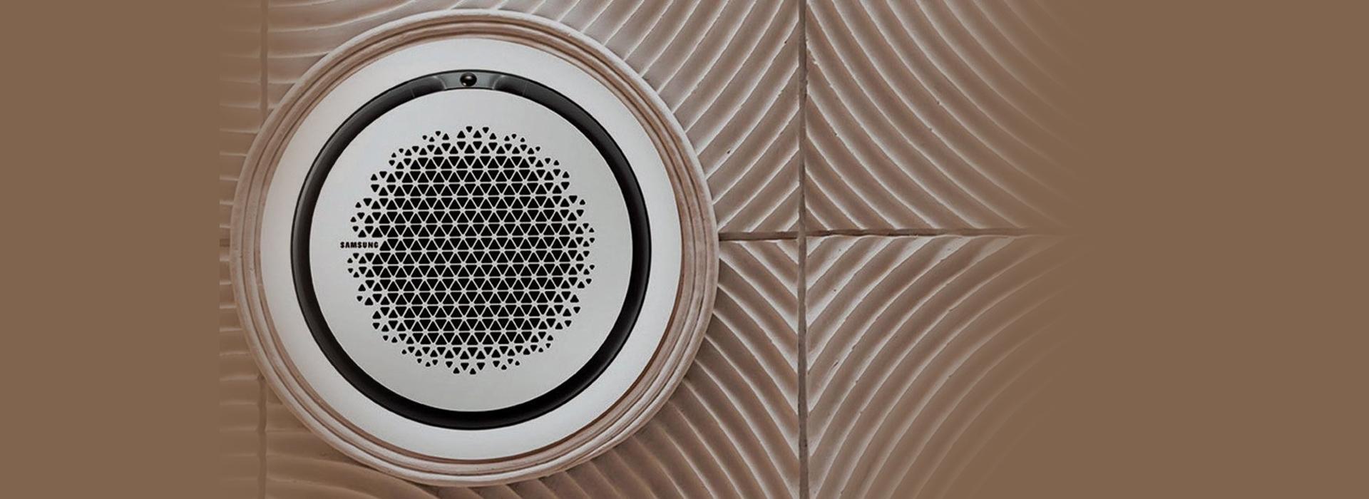 360嵌入式室内机