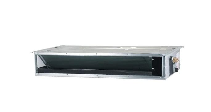 SUPER DVM S 超薄静音型风管机 含水泵 AM140FNLDEH1SC