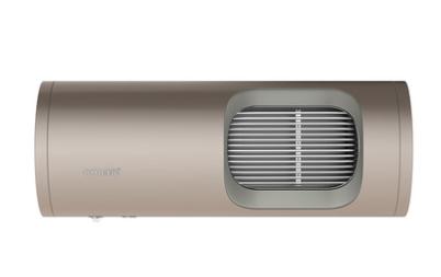 生能空气能热水器 高温壁挂分体机80升/120升 最高出水80℃