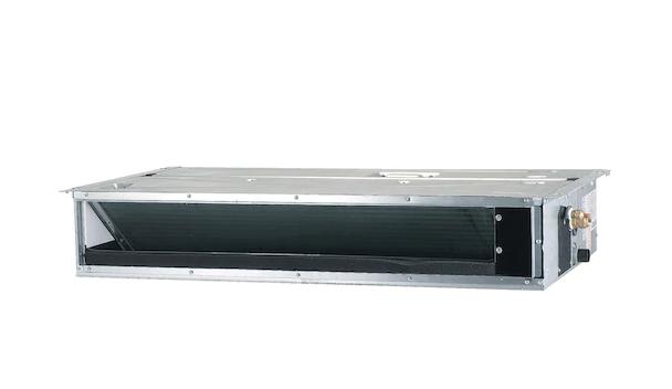 DVM S ECO 超薄静音型风管机 不含水泵 AM128FNLSEH