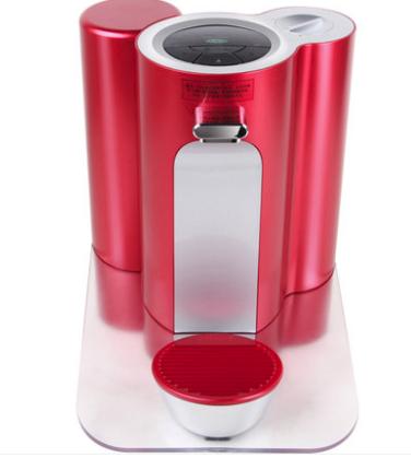 美国怡口净水器CES-150P家用直饮加热过滤一体管线机台式净饮水机