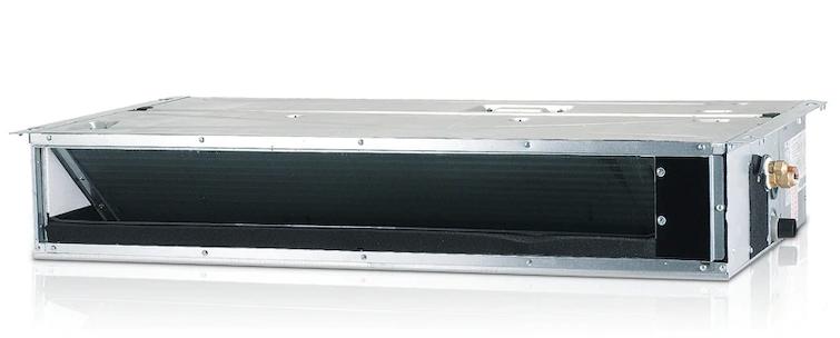 CAC 风管机 DH125EZVA1C